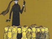 """Reseña: """"Los pequeños macabros"""", Edward Gorey"""
