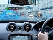 Parabrisas Inteligente para Automóvil