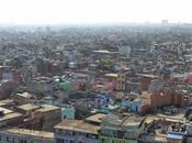 Caótica Nueva Delhi
