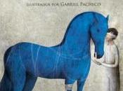 """poemas Federico García Lorca"""" ilustrado Gabriel Pacheco"""