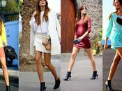 Como combinar botines Cut-Out match your cut-out boots