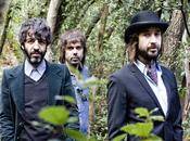 grupo Sidonie Capitán tocarán Curtcircuit 2015