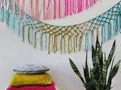 2284.- Manualidades para decorar casa