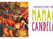 mamacha candelaria machicado museo andrés castillo