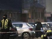policía danesa abate presunto autor tiroteos Copenhague