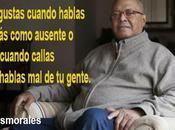 Pablo Milanés: gustas cuando hablas porque estás como ausente