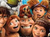 Croods. aventura prehistórica (2013)