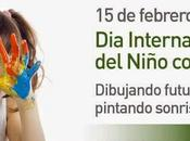 Internacional contra CÁNCER INFANTIL