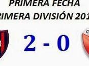 Lorenzo:2 Colón:0 (Fecha