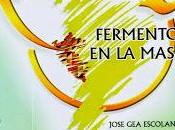 FERMENTOS MASA, libro Monseñor José sobre Institutos Seculares