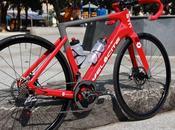 Velocite través nuevo bicicleta aerodinámica para carretera, Syn, buscará revolucionar mercado diseño