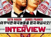 "Crítica ""The interview"", Seth Rogen Evan Goldberg"
