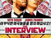 "Crítica ""The interview"", Seth Rogen Evan Goldberg"