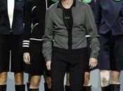 Mercedes Benz: Madrid Fashion Week, Devota Lomba Otoño Invierno 2015-2016