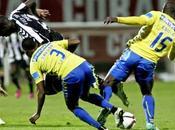 Polémica importante victoria Nacional ante Estoril (1-0)