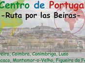 Centro Portugal, Beiras