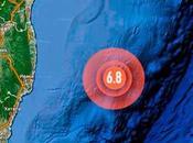 Terremoto Japón; alerta tsunami