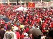 Salvador campaña para legislativas municipales