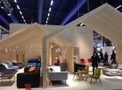 Stockholm Furniture Fair 2015, ilia estudio