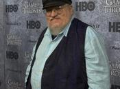 'Game Thrones Season George Martin advierte habrá muertes salen libros