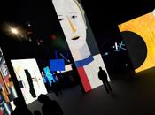 ArtPlay, nuevo centro exposiciones multimedia Rusia