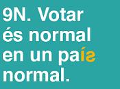 Cuando votar deja normal