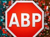 Amazon, Google Microsoft pagan Adblock Plus para filtre publicidad.
