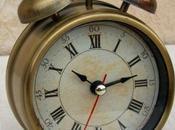 Tic, tac, tic, tac...