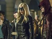 Arrow -temporada uprising