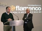 Grandes figuras nuevos valores ponen acento baile Bienal Arte Flamenco Málaga donde estará Sabor