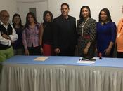 UNIBE Clúster Turístico Puerto Plata firman convenio colaboración