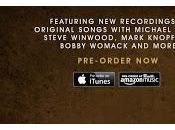 Morrison publica disco duetos Michael Bublé, Mark Knopfler, Mahal, Natalie Cole...