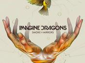 Imagine Dragons lanza nuevo álbum Smoke Mirrors