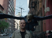 Birdman (The unexpected virtue ignorance) 2014