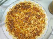 Tarta boniato almendra Pastel Gloria
