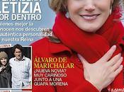 reina Letizia, Sara Iker, Penélope Cruz, Mariló Montero, María José Suárez, revista 'Love' esta semana