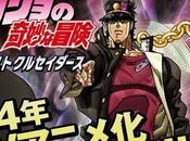 JoJo's Bizarre Adventure: Stardust Crusaders, BIZARRO [Anime]