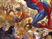 'Amazing Spider-Man' #14, otro decepcionante final Slott