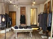 Hostem, boutique lujo puro estilo vintage industrial