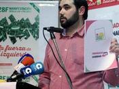 Utrera presentó ciudadanía Programa Electoral AA.VV Tinte