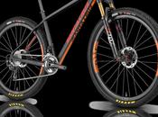 Santa Cruz renueva cuadro Highball ahora ofrece ruedas medianas grandes junto distintas variaciones fibra carbono