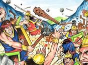 Guerra Civil entre Huáscar Atahualpa