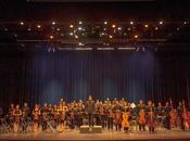 Concierto Beatles/Piazzolla, Orquesta Sinfónica Universitaria UASLP