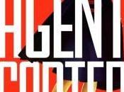 Vídeo efectos especiales para serie Agente Carter