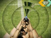 Novedades Social Media: España campeona WhatsApp