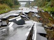 Temblor tierra hizo daño norte