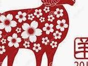 nuevo chino, 2015 Cabra