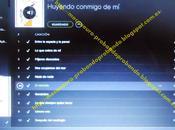 """HUYENDO CONMIGO nuevo FITO FITIPALDIS"