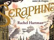 """Seraphina"", Rachel Hartman"