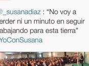 Candidatos Junta Andalucía